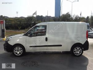 Fıat Doblo Maxi Panelvan
