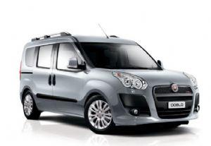 Fiat Yeni Doblo Diesel