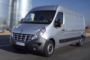 Renault Master Panelvan