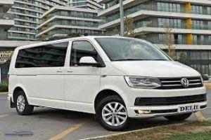 Volkswagen Caravelle 8+1 Diesel